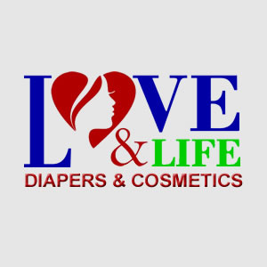 Love & Life Diapers & Cosmetics